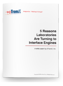 HL7 Interface Engine White Paper